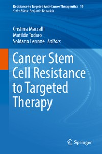 Cover Cancer Stem Cell Resistance to Targeted Therapy