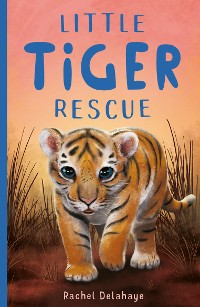 Cover Little Tiger Rescue