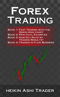 Cover Forex Trading 1-4