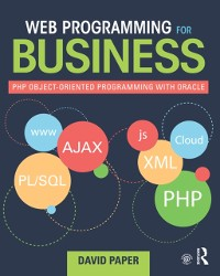 Cover Web Programming for Business