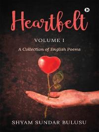 Cover HEARTFELT