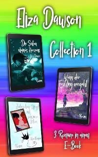 Cover Eliza Dawson Collection I