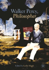 Cover Walker Percy, Philosopher