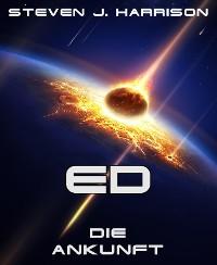 Cover ED - Die Ankunft
