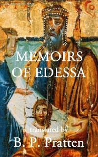 Cover Memoirs of Edessa