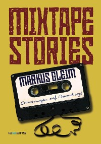 Cover MIXTAPE STORIES