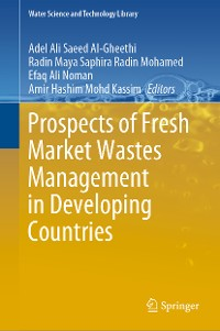 Cover Prospects of Fresh Market Wastes Management in Developing Countries