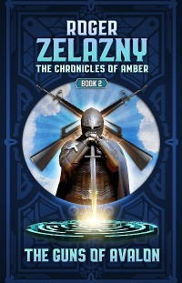 Cover The Guns of Avalon