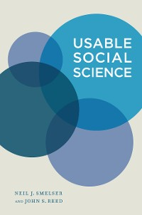 Cover Usable Social Science
