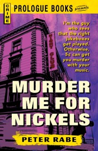 Cover Murder Me for Nickels