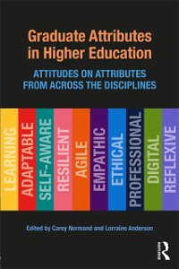 Cover Graduate Attributes in Higher Education