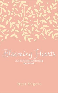 Cover Blooming Hearts