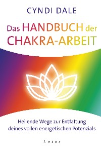 Cover Das Handbuch der Chakra-Arbeit