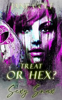 Cover Treat or Hex?