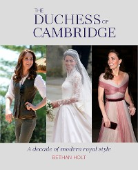 Cover The Duchess of Cambridge