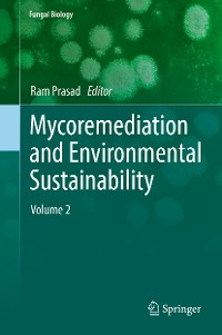 Cover Mycoremediation and Environmental Sustainability