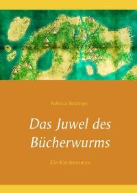 Cover Das Juwel des Bücherwurms