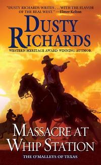 Cover Massacre at Whip Station