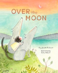 Cover Over the Moon