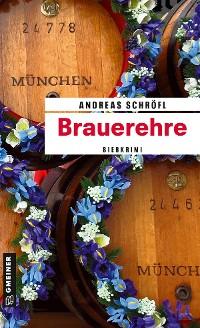 Cover Brauerehre