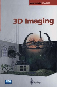 Cover 3D Imaging