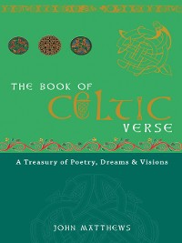 Cover The Book of Celtic Verse