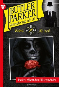 Cover Butler Parker 207 – Kriminalroman