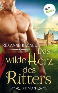 Cover Das wilde Herz des Ritters