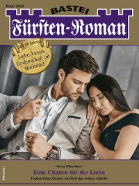 Cover Fürsten-Roman 2623 - Adelsroman