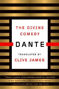 Cover The Divine Comedy