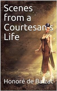 Cover Scenes from a Courtesan's Life
