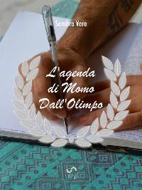 Cover L'agenda di Momo Dall'Olimpo