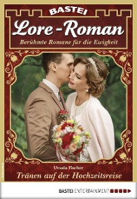 Cover Lore-Roman 34 - Liebesroman