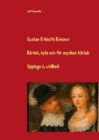 Cover Gustav II Adolfs kvinnor