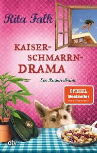 Cover Kaiserschmarrndrama