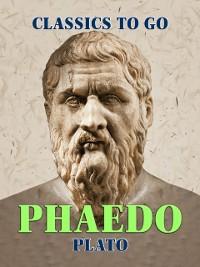 Cover Phaedo