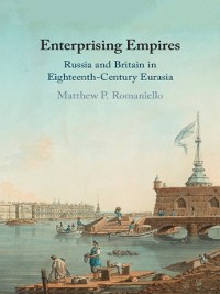 Cover Enterprising Empires
