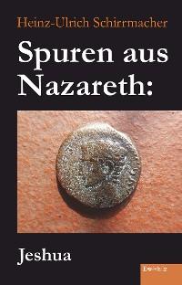Cover Spuren aus Nazareth: Jeshua