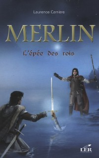 Cover Merlin 2 : L'epee des rois