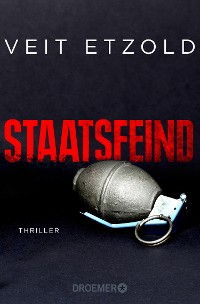 Cover Staatsfeind