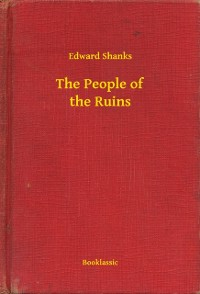 Cover People of the Ruins