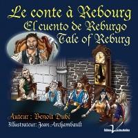 Cover Le conte a Rebourg