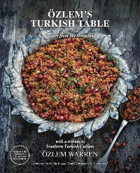 Cover Özlem's Turkish Table