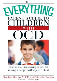 Cover Everything Parent's Guide to Children with OCD