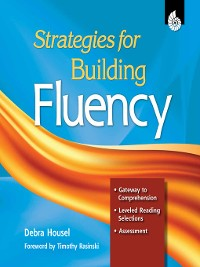 Cover Strategies for Building Fluency