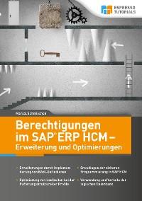 Cover Berechtigungen im SAP ERP HCM - Erweiterung und Optimierungen