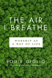 Cover Air I Breathe