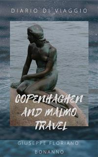 Cover Copenhagen travel