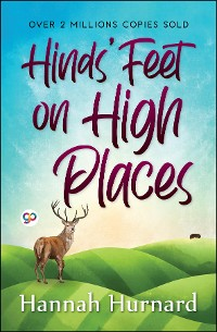 Cover Hinds' Feet on High Places