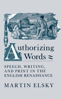 Cover Authorizing Words
